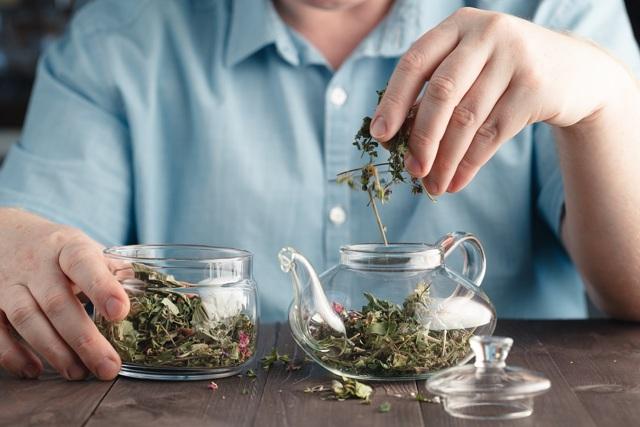 Naučíme vás připravit čaj z čajových lístků bez obvyklých chyb