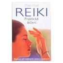 Reiki: Něco mezi nebem a masáží