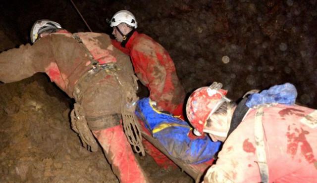 Jeskyně Balcarka se opět otevře