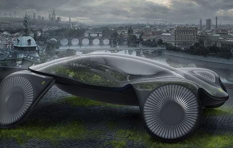 Jak budou vypadat šperky budoucnosti?