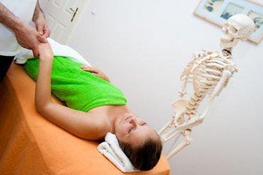 Masírujte se doma: Masáž nohou a rukou