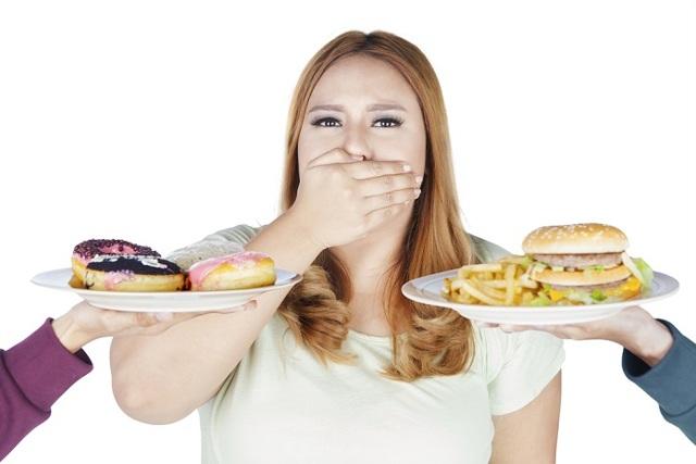 Jak jíst v krizi a neztlousnout?