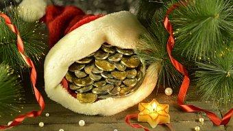 Místo vánočních prémií– vánočka