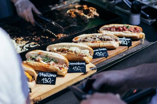 Street food: Na ulici by měli vařit ti nejlepší