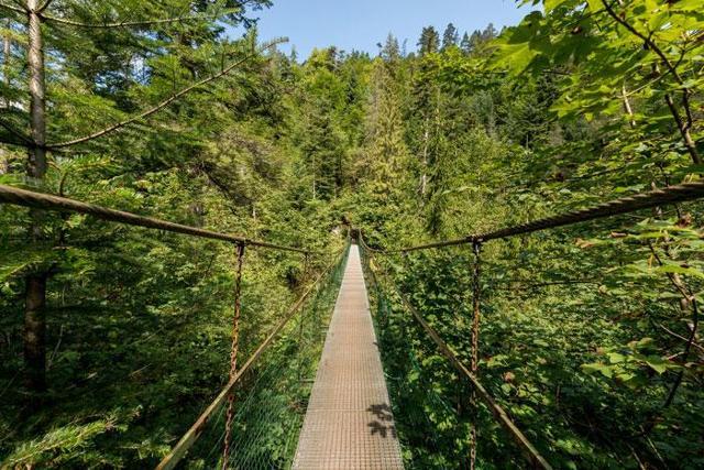Tip na výlet: Dovolená v ráji. Po slovensku