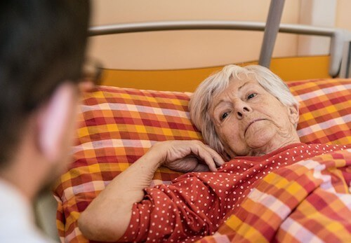 Do českých nemocnic se dostává specializovaná péče po vzoru EU