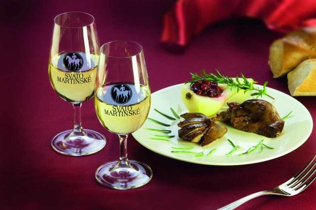Letošní Svatomartinská vína budou plná a sametová