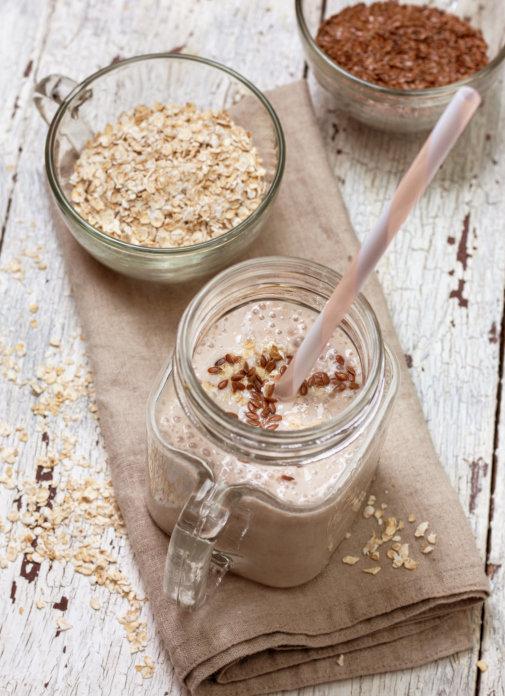 Lněné semínko: Osvědčené recepty pro vaše zdraví