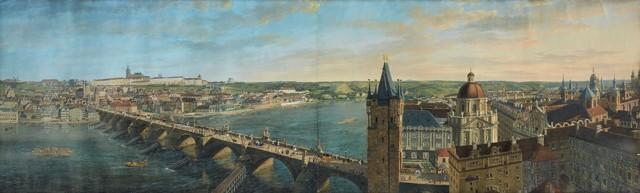 Praha pohledem švédského průvodce: otravné prostitutky a český křišťál