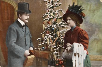Vánoce jako za Masaryka: Prvorepublikové vánoční cukroví
