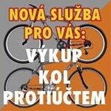 Najděte si cykloservis ve vašem okolí
