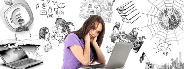 Workoholik není člověk, kterého práce baví