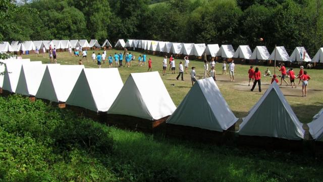 Letní tábory letos budou bezpečnější