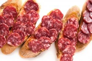 Sledujete obsah masa v uzeninách?