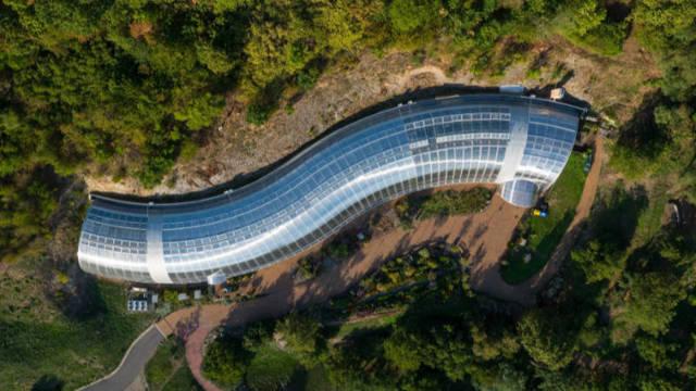Botanická zahrada v Troji otevřela bezbariérovou cestu