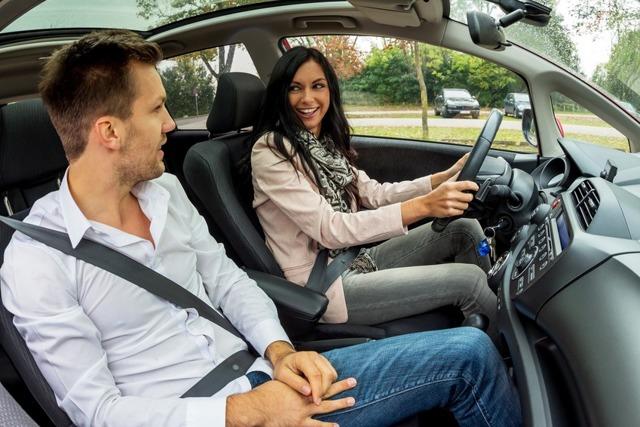 Kdo je lepší řidič: muž nebo žena?