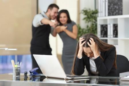 Vyhněte se pracovnímu stresu