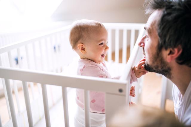 Jsem rodič, a kdo je víc?