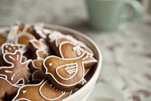 Vánoce bez lepku, to je cukroví zbezlepkové mouky ikapr vhrašce
