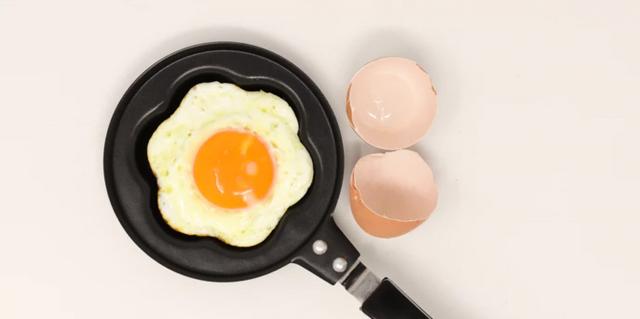 Vajíčka jsou zdravá! Mňam!