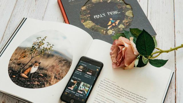 Valentýnská soutěž: Kdo vyhrál knihu?