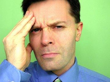 Migréna není obyčejná bolest hlavy