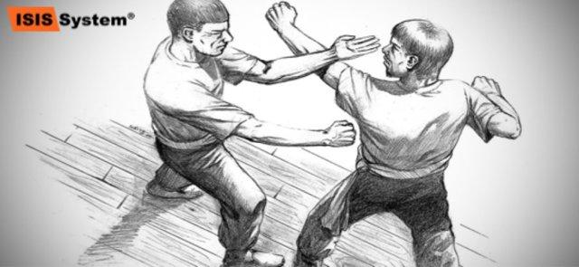 Sebeobrana: Žádná gymnastika, ale boj o život