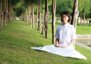 Meditace pro začátečníky 1 - Dříve než začnete