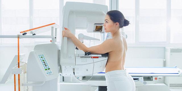 Mamograf může i ublížit