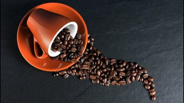 Káva je prý zdravá