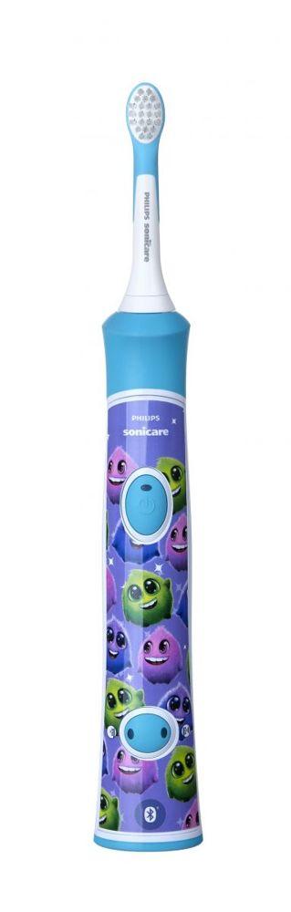Kdy dítěti pořídit první zubní kartáček?