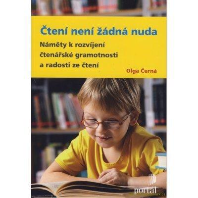 Je pravda, že české děti nečtou?