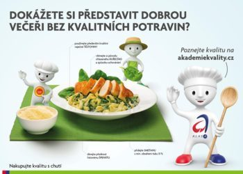 Přehled značek kvality potravin