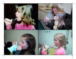 Alergie a astma mají společného víc, než si myslíme