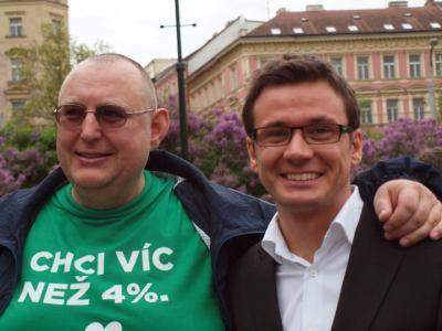 V Česku se prodávají zájezdy pro homosexuály, je to pozitivní diskriminace