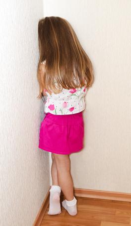 Jak trestat děti, aby to bylo účinné?