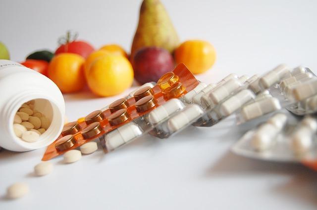 Doplňky stravy – nevěřte na zázraky