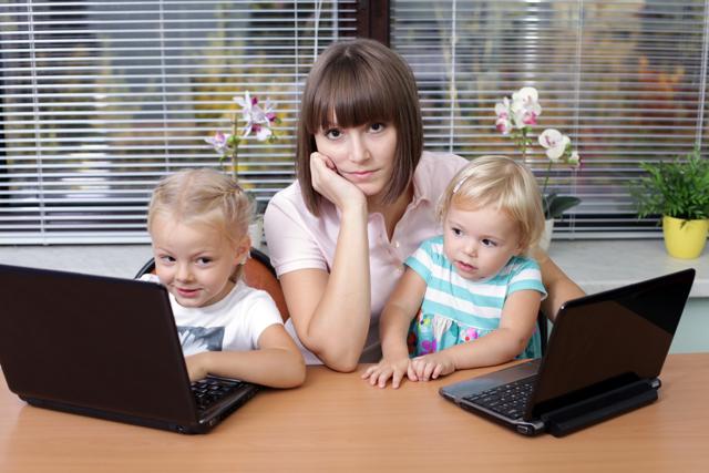 Rodičovská bude pružnější. Ale dostanete míň