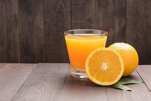Ovocné džusy: Víte, co pijete?