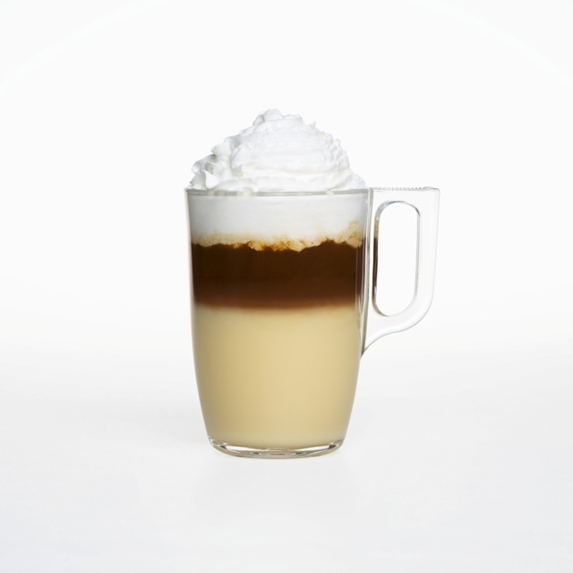 Recepty na teplé nápoje