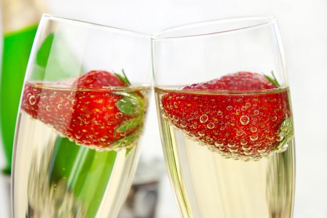 Nejsou bublinky jako bublinky: jak se dělí šumivá vína