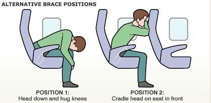 Proč se někteří lidé tolik bojí létání?