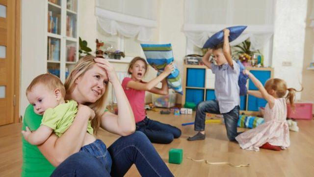 Jak zvládnout onanii u dětí?