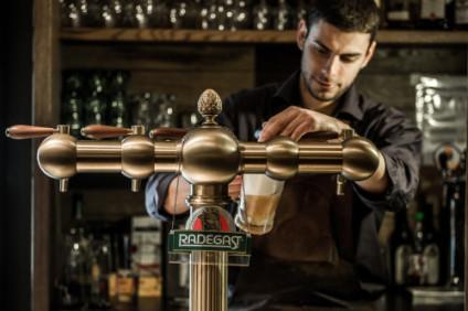 Máme být hrdí na to, kolik piva vypijeme?