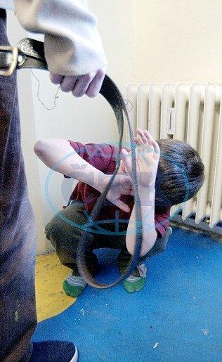 Česká výchova stále hodně trestá