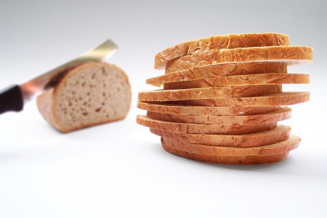 Fotogalerie: Co s tvrdým pečivem?