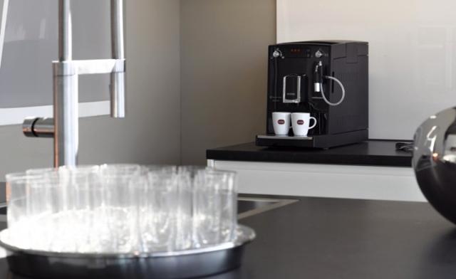 Průvodce kuchyňskými spotřebiči: Jak vybrat espresso?