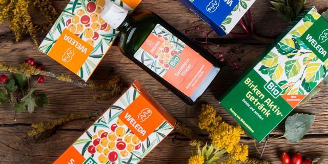 Nápoje zpodzimních plodů dodají tělu vitamíny a minerály