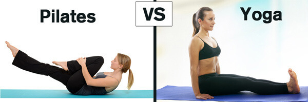 Cvičení vhodné i pro začátečníky? Pilates a obyčejná chůze