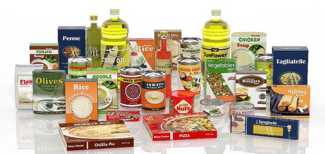 Zdravotní nezávadnost potravin je důležitější než jejich kvalita